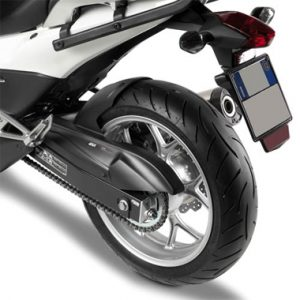 Givi MG1109 Motorcycle Mudguard Honda NC750S DCT 14 to 15 Black
