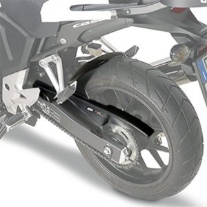 Givi MG1121 Motorcycle Mudguard Honda CB500X 2013 on Black