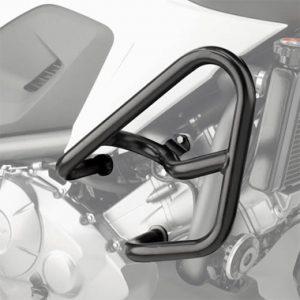 Givi TN1111 Engine Guards Honda NC700X up to 2013