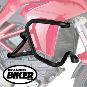 Givi TN7406B Engine Guards Ducati Multistrada 1200 2015 on