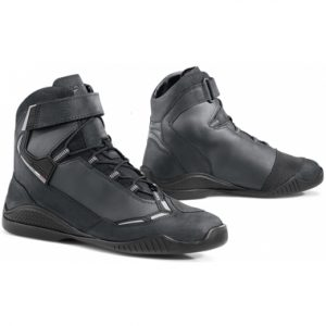Forma Edge Casual Waterproof Motorcycle Boots