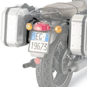 Givi PL6410 Pannier Holders Triumph T120 2016 on