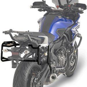 Givi PLR2130CAM Trekker Outback Fitting Kit Yamaha MT07 Tracer