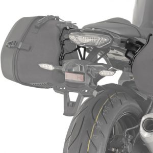 Givi TST2130 Pannier Holders Yamaha MT07 Tracer 2016 on