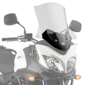 Givi 3101DT Motorcycle Screen Suzuki DL650 VStrom 2011 to 2016