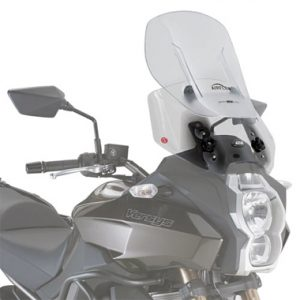 Givi AF4105 Motorcycle Screen Kawasaki Versys 1000 12 to 16 Clear