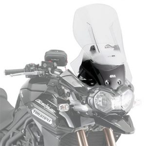 Givi AF6403 Motorcycle Screen Triumph Tiger Explorer 1200 upto 2015