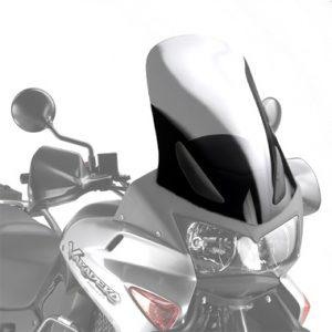 Givi D300S Smoke Screen Honda XL1000 Varadero 2003 to 2012