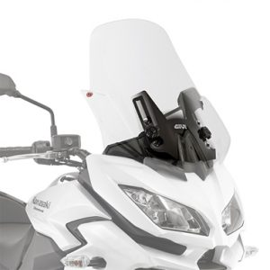 Givi D4113ST Clear Screen Kawasaki Versys 1000 2015 to 2016