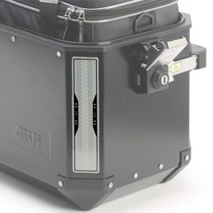 Givi E145 Reflective Strip Pair
