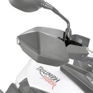 Givi EH6401 Handguard Extensions Triumph Tiger 800 XR upto 2014