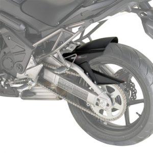 Givi MG4103 Motorcycle Mudguard Kawasaki Versys 650 15 on Black