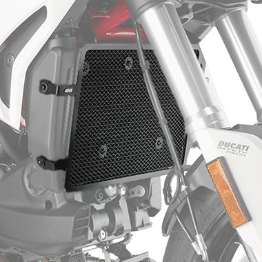 Givi PR7409 Radiator Guard Ducati Hyperstrada 939 2016 on