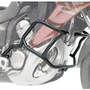 Givi TN455 Engine Guards Honda XL700V Transalp 2008 to 2013
