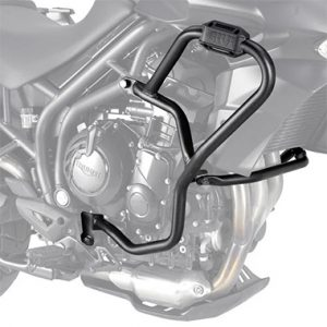 Givi TN6409 Engine Guards Triumph Tiger 800 XC 2011 on