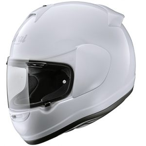Arai Axces 3 Motorcycle Helmet Frost White