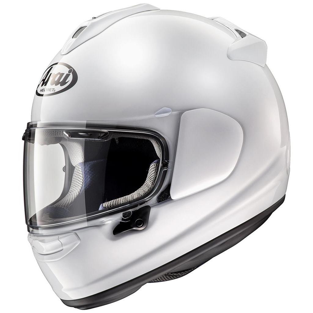 Arai Chaser X Motorcycle Helmet Diamond White