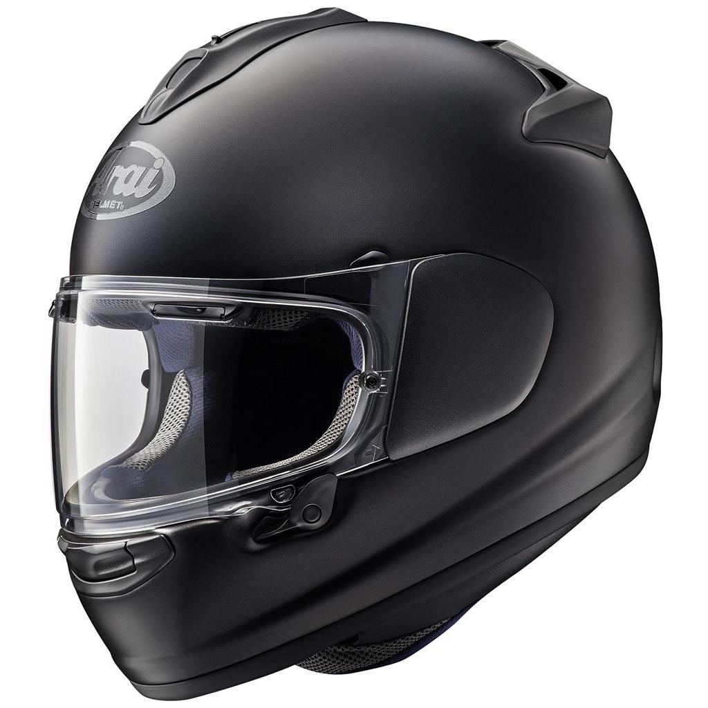Arai Chaser X Motorcycle Helmet Frost Black