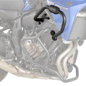 Givi TNH2130 Upper Engine Guards Yamaha MT07 Tracer 2016 on