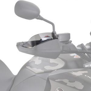 Givi EH1110 Handguard Extension Honda Crosstourer up to 2016