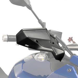 Givi EH2130 Handguard Extensions Yamaha MT07 Tracer 2016 on
