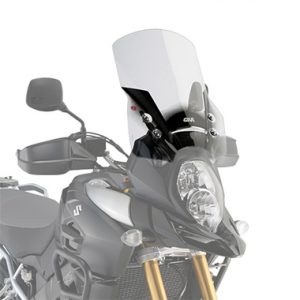 Givi D3105ST Clear Screen Suzuki DL1000 Vstrom 2014 on