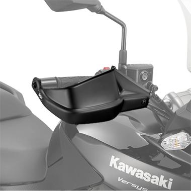 Givi HP4103 Motorcycle Handguards Kawasaki Z900 2017 on