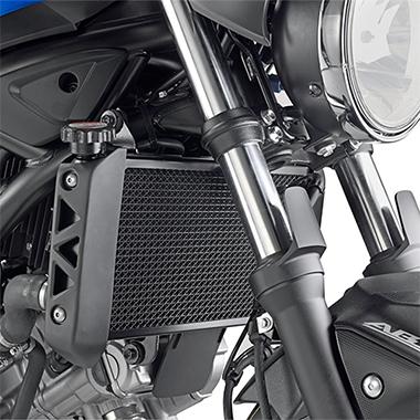Givi PR3111 Radiator Guard Suzuki SV650 2016 on