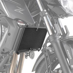 Givi PR4117 Radiator Guard Kawasaki Z650 2017 on