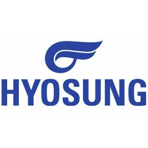 R&G Crash Protectors for Hyosung Motorcycles