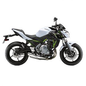 Kawasaki Z650 Motorcycles