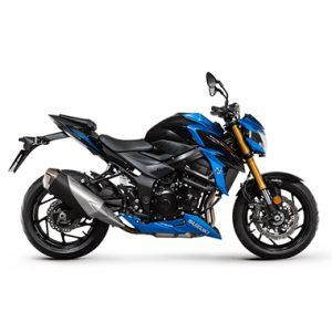 Suzuki GSXS750 Motorcycles