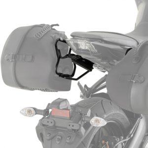 Givi TST2132 Pannier Holders Yamaha MT09 2017 on