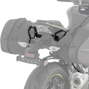 Givi TST4118 Pannier Holders Kawasaki Z900 2017 on