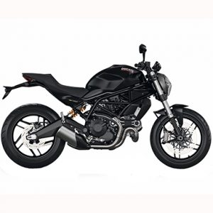 Ducati Monster 797 Motorcycle Spares and Accessories