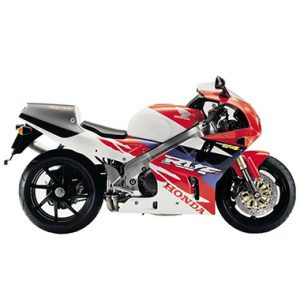 Honda RC30 and RC45 Motorcycle Parts and Accessories