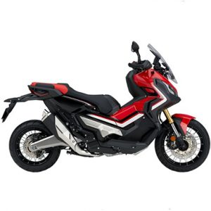 Honda X-ADV 750 Motorcycle Parts and Accessories