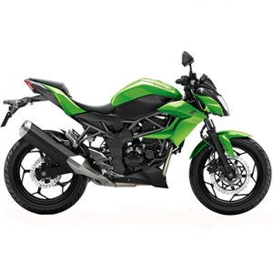 Kawasaki Z250SL Motorcycles Spares and Accessories