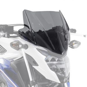 Givi A1152 Motorcycle Screen Honda CB500F 2016 on