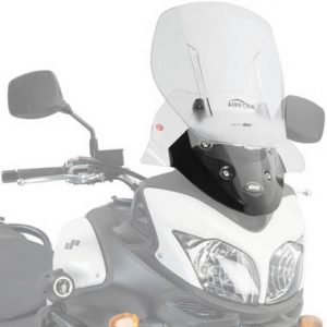 Givi AF3101 Motorcycle Screen Suzuki DL650 Vstrom 2011 to 2016