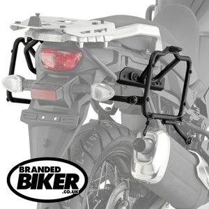 Givi PLR3112 Quick Release Pannier Holders Suzuki DL650 2017 on