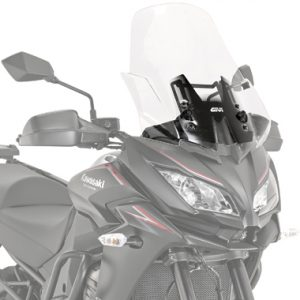 Givi D4120ST Clear Screen Kawasaki Versys 1000 2017 and 2018