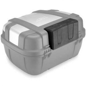 Givi E133S Backrest for Trekker Monokey Top Boxes