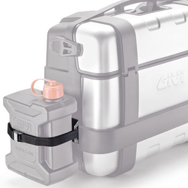 Givi E149 Holder for the Givi TAN01 Jerry Can