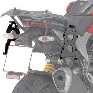 Givi PL7403 Pannier Holders Ducati Hyperstrada 939 2016 on