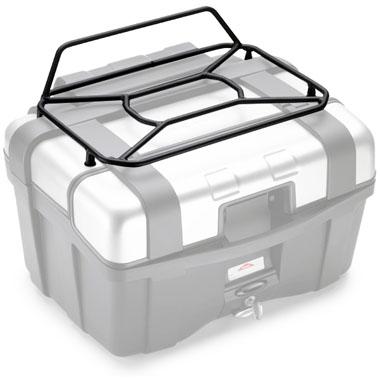 Givi E152 Metal Luggage Rack for Trekker Top Boxes