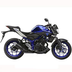 Yamaha MT25 Motorcycles