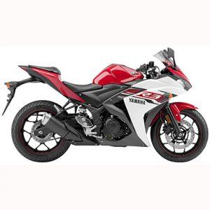 Yamaha YZF R3 Motorcycles