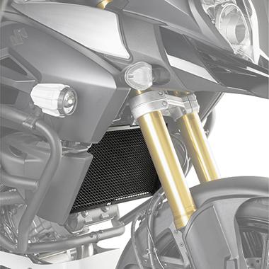 Givi PR3105 Radiator Guard Suzuki DL1000 V Strom 2014 on