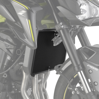 Givi PR4118 Radiator Guard Kawasaki Z900 2017 on